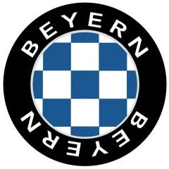 Литые диски Beyern