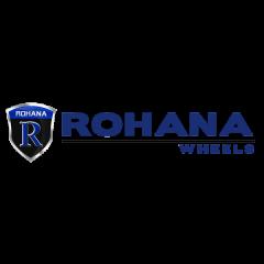 Литые диски Rohana