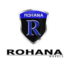 Кованые диски Rohana Forged