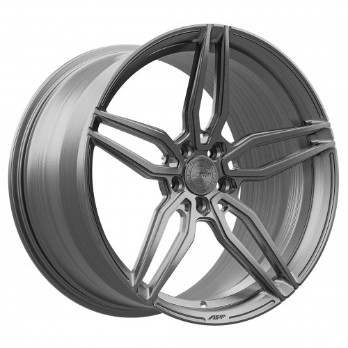 Advanced Forged MS5
