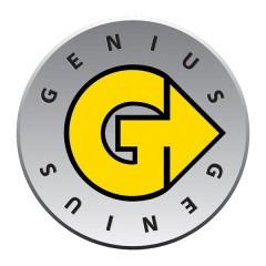 Литые диски Genius