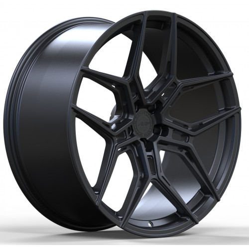 Advanced Forged MS8